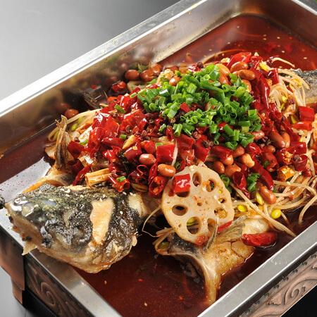 烟火鱼乡烤鱼图2