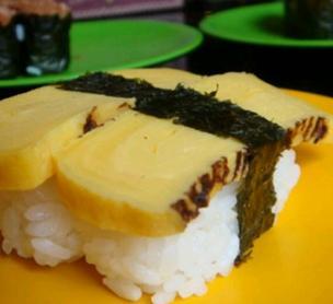 山口野狼寿司图2