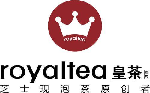 royaltea摩典皇茶