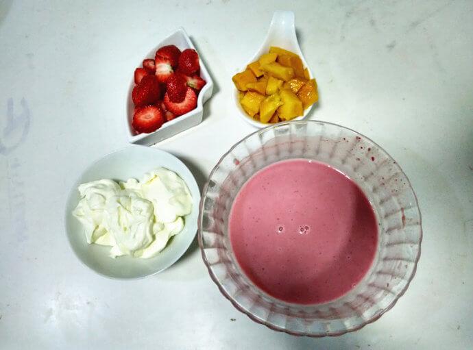 爱豆家甜品图6