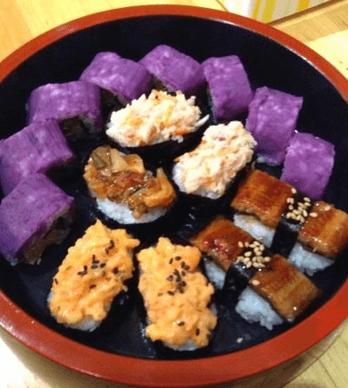 惠寿司图1