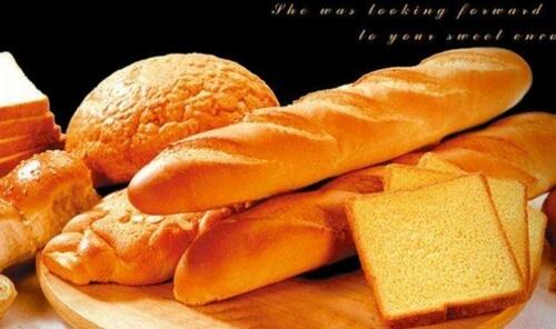 VQHP味趣法式皇家烘焙品牌介绍图2