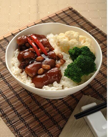 子姜王中餐