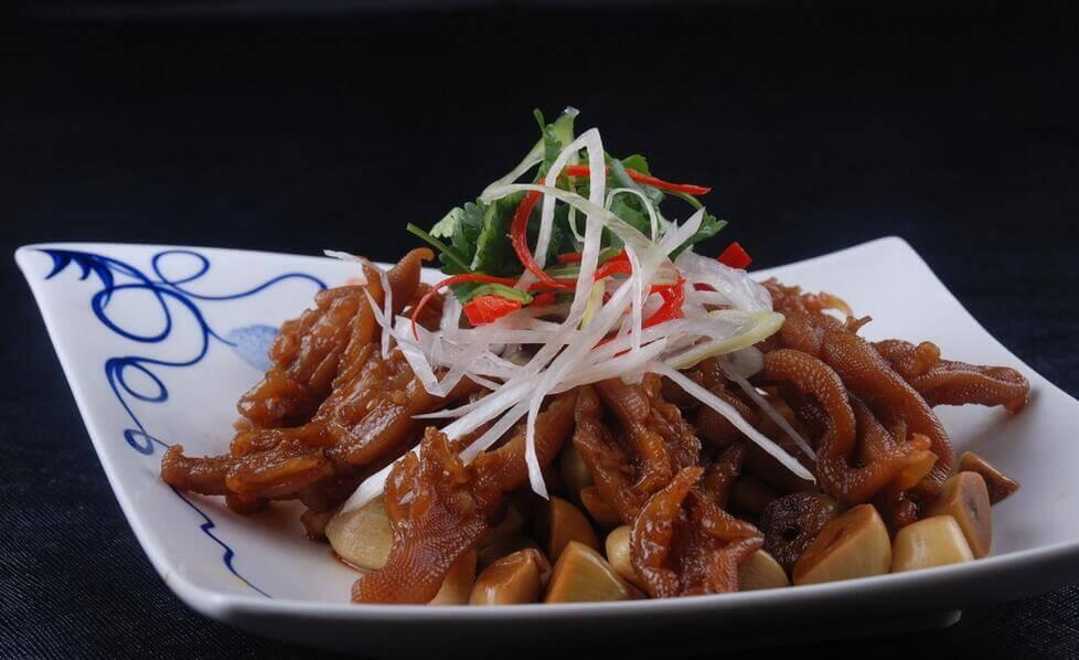 子姜王中餐图5