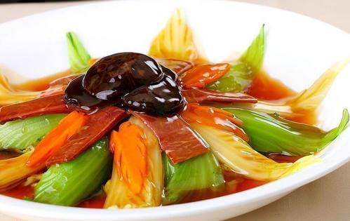 子姜王中餐加盟详情