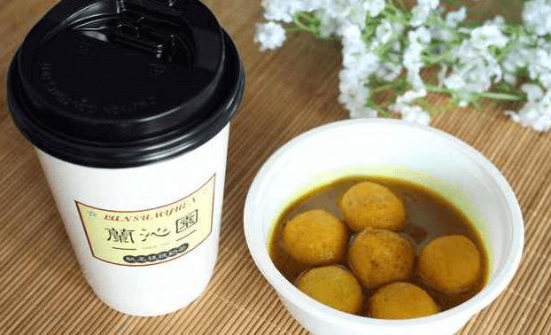 蘭沁園港式奶茶图3