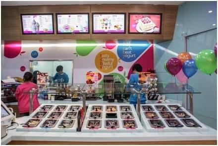 TCBY酸奶冰淇淋图2