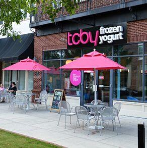 TCBY酸奶冰淇淋图3