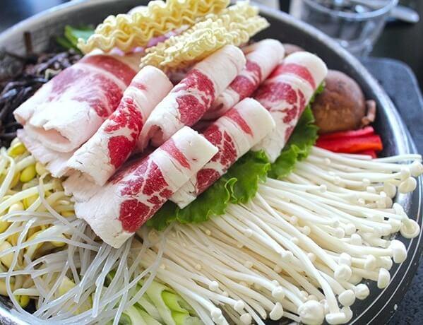 冠霞肥牛火锅图5