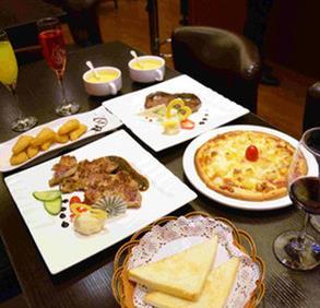 奶酪时光休闲西餐厅图2