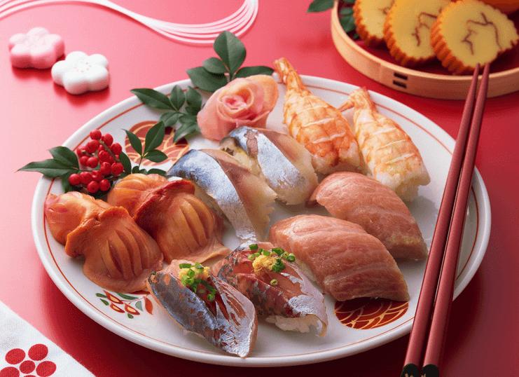 第六街日韩料理图4