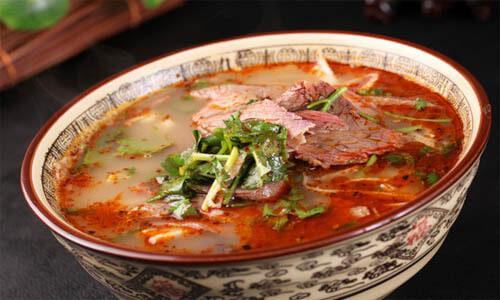东道庄牛肉汤加盟流程