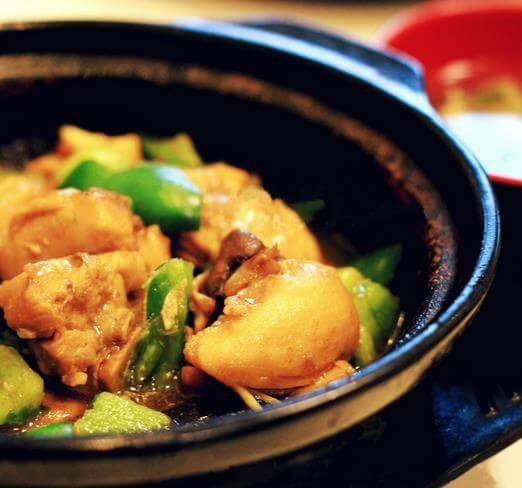 魏小宝黄焖鸡米饭图2