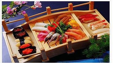 嘉禾回转寿司图1