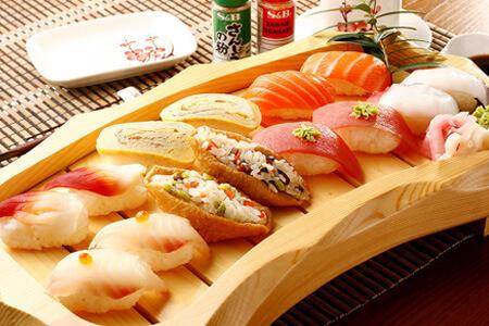 嘉禾回转寿司图3