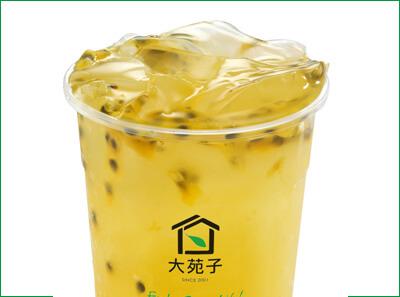 大苑子奶茶饮品图2