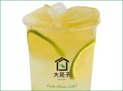 大苑子奶茶饮品图4