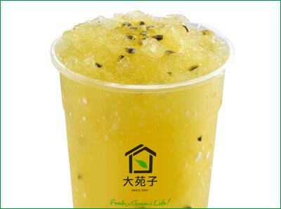 大苑子奶茶饮品图5