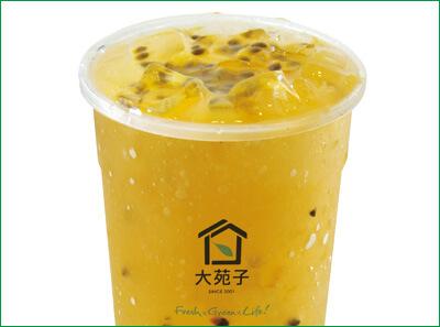 大苑子奶茶饮品图7