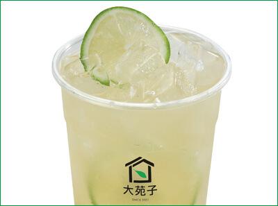 大苑子奶茶饮品图8