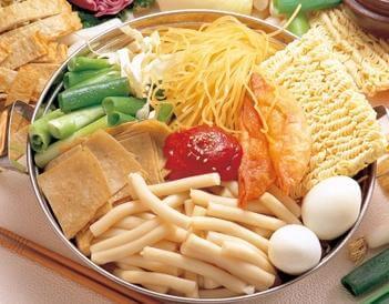 瑞余鱼火锅图2