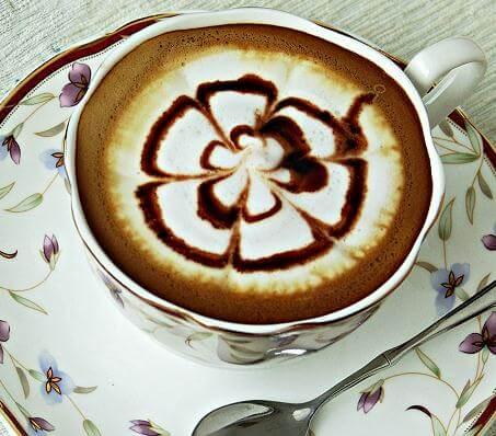 两岸咖啡图2