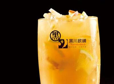 黑川饮铺饮品图2
