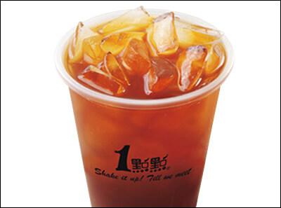 1点点奶茶