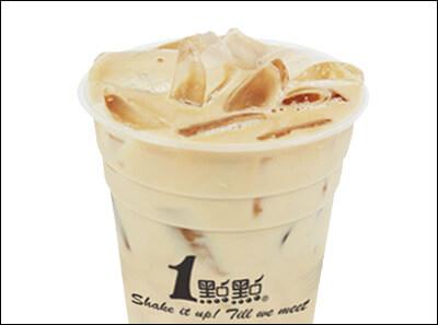 1点点奶茶图2