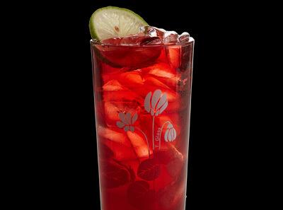 一芳水果茶饮品图1