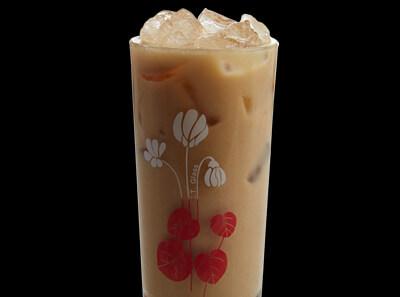 一芳水果茶饮品图2