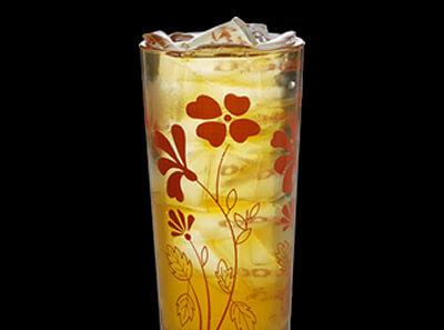 一芳水果茶饮品图5
