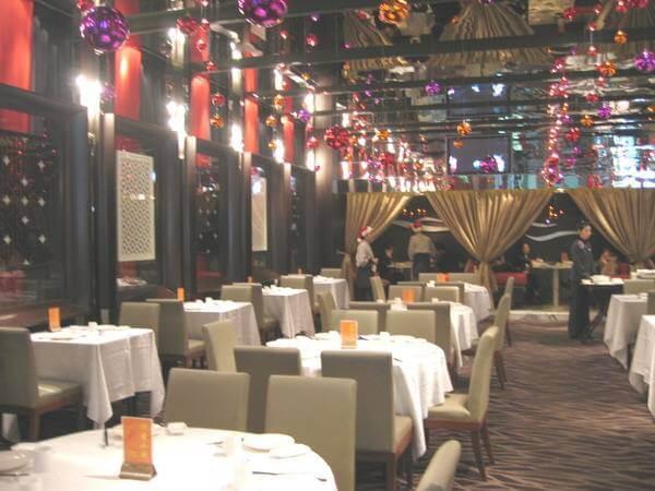欣叶餐厅图1