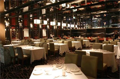 欣叶餐厅图2