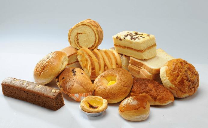 圣士面包糕点图2