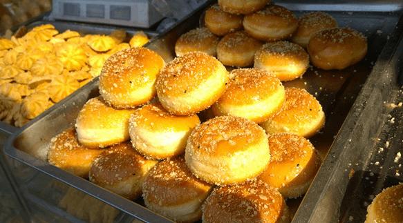圣士面包糕点图4