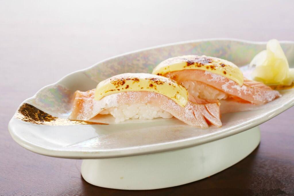 山葵家日本料理