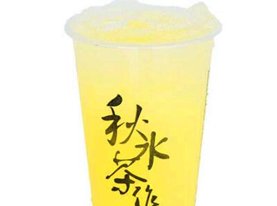 秋水茶作图5
