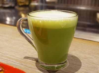 秋水茶作图7