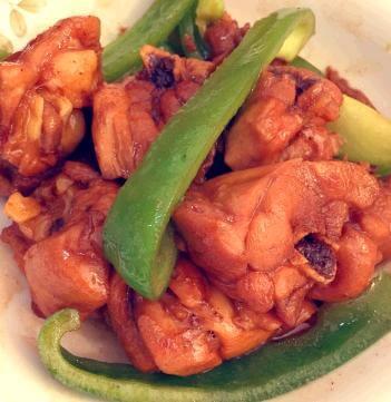 美味坊黄焖鸡米饭