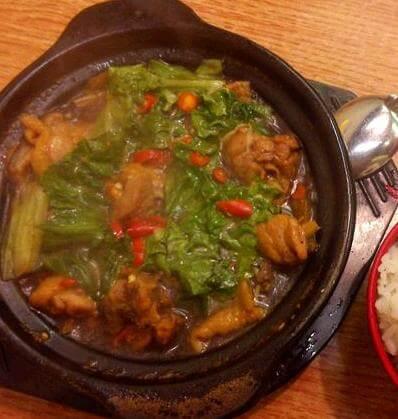 美味坊黄焖鸡米饭图2