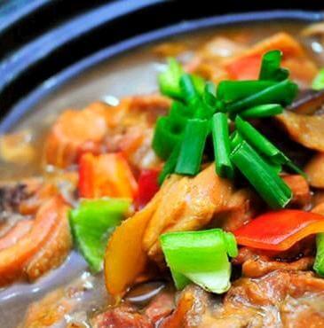 香源斋黄焖鸡米饭图2