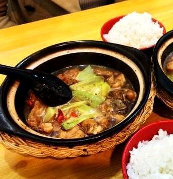 香源斋黄焖鸡米饭图3