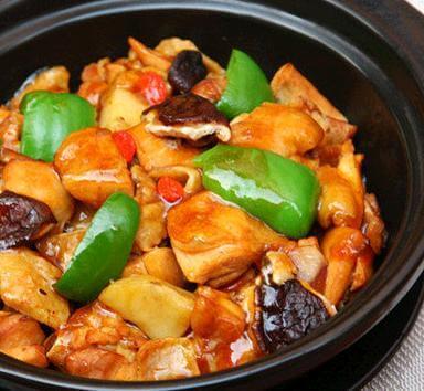 香源斋黄焖鸡米饭图4
