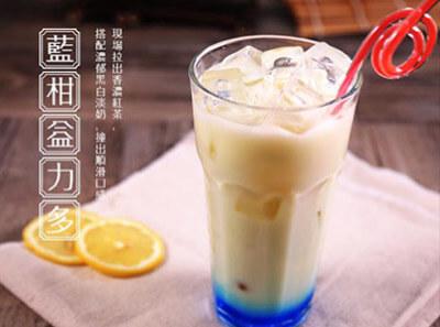 大通冰室港式奶茶图2