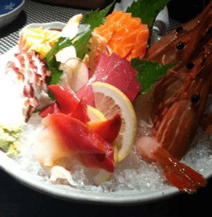 王鼎日本料理