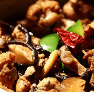 木子哥黄焖鸡米饭图2