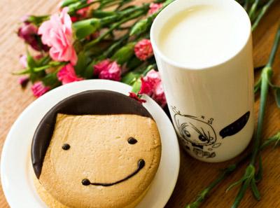 一鸣真鲜奶吧饮品图2