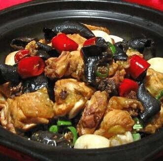 瑞仟祥黄焖鸡米饭图2