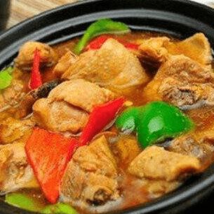 瑞仟祥黄焖鸡米饭图3